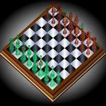 Шахматы 0D