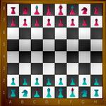 Шахматы от компьютером